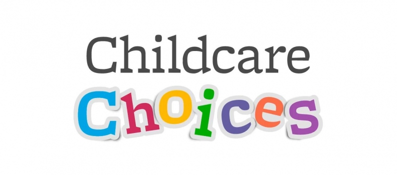 Tax Free Childcare………