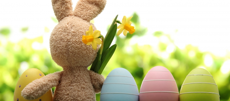 Easter Holiday's