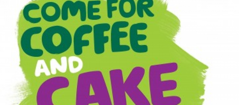 Macmillan Coffee Afternoon's